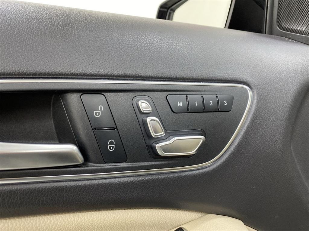 Used 2019 Mercedes-Benz GLA GLA 250 for sale $32,444 at Gravity Autos Marietta in Marietta GA 30060 15