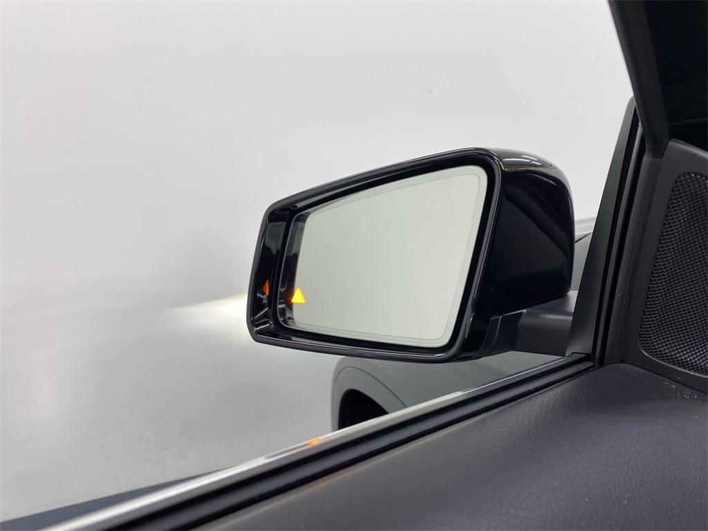 Used 2019 Mercedes-Benz GLA GLA 250 for sale $32,444 at Gravity Autos Marietta in Marietta GA 30060 19
