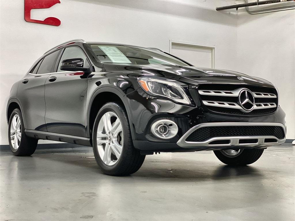 Used 2019 Mercedes-Benz GLA GLA 250 for sale $32,444 at Gravity Autos Marietta in Marietta GA 30060 2
