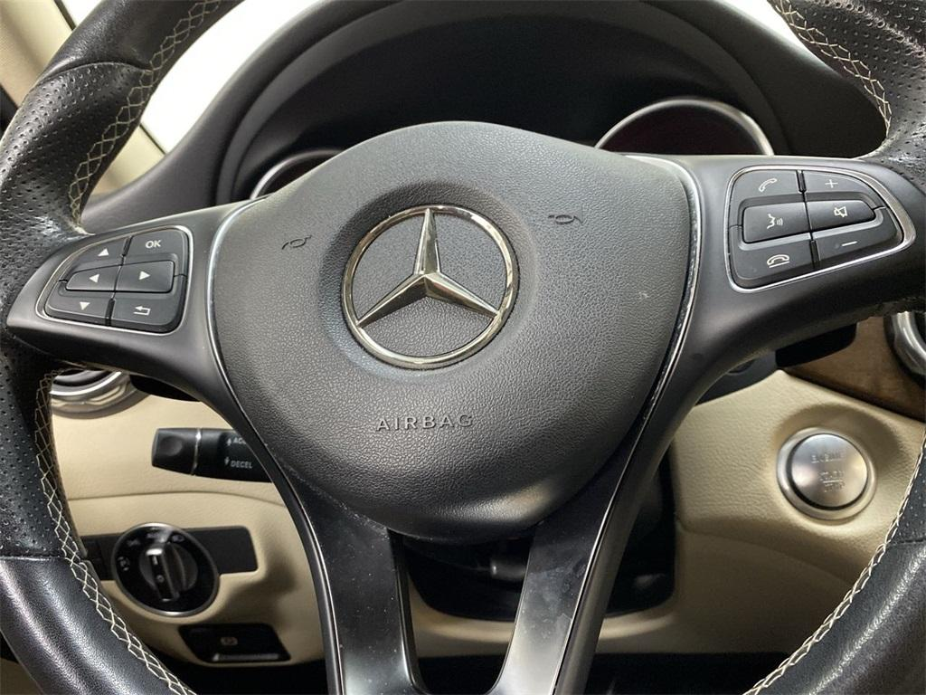 Used 2019 Mercedes-Benz GLA GLA 250 for sale $32,444 at Gravity Autos Marietta in Marietta GA 30060 23