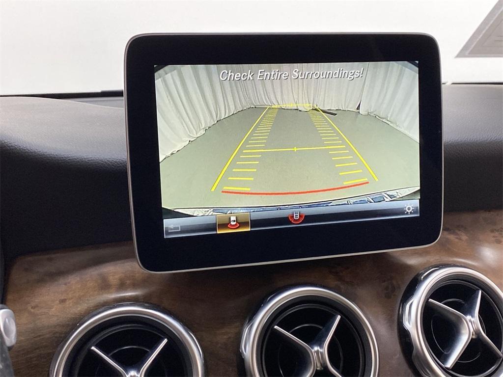 Used 2019 Mercedes-Benz GLA GLA 250 for sale $32,444 at Gravity Autos Marietta in Marietta GA 30060 28
