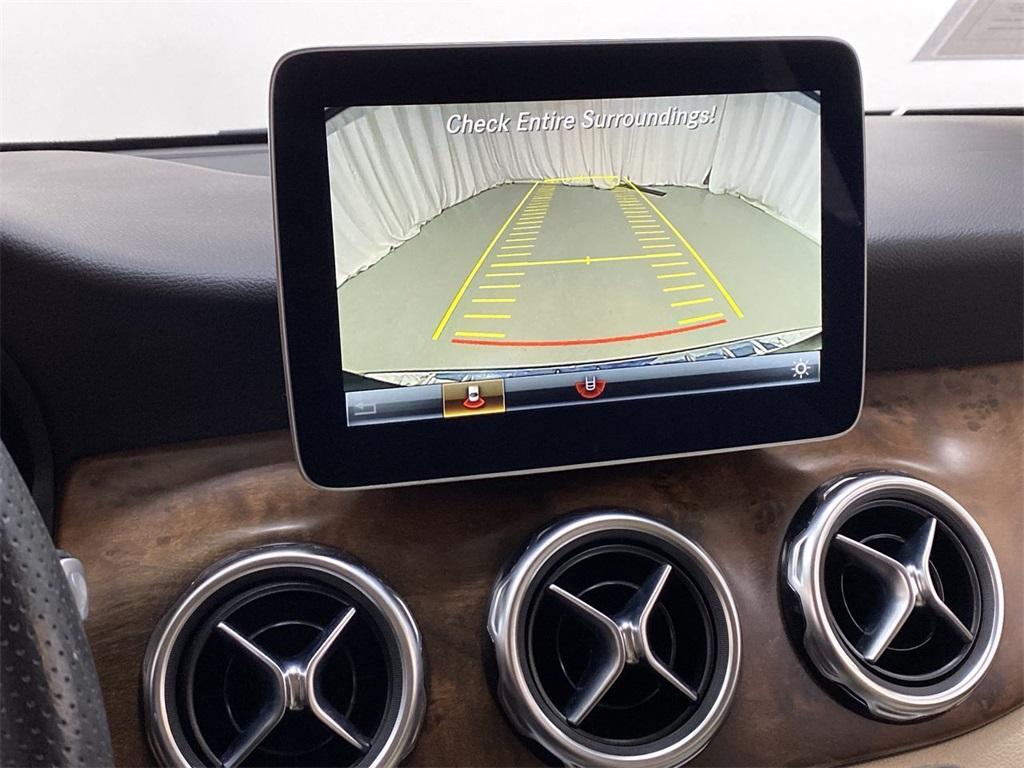 Used 2019 Mercedes-Benz GLA GLA 250 for sale $32,444 at Gravity Autos Marietta in Marietta GA 30060 29