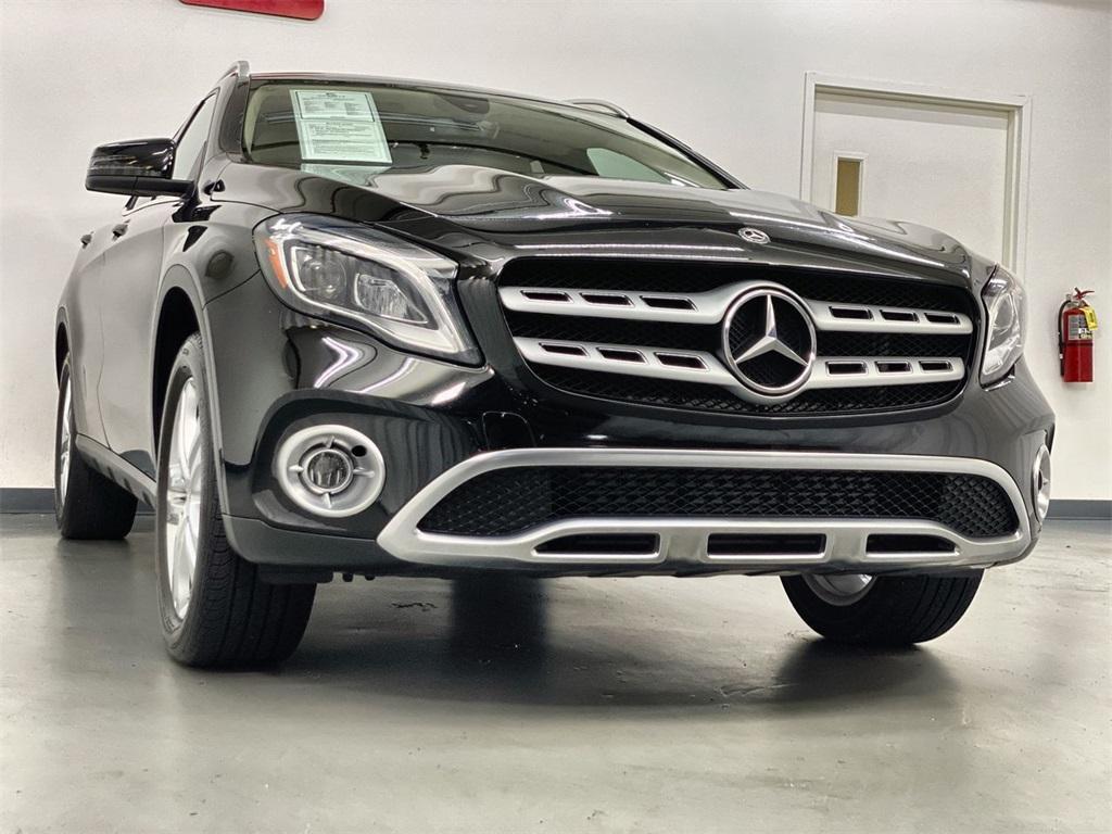 Used 2019 Mercedes-Benz GLA GLA 250 for sale $32,444 at Gravity Autos Marietta in Marietta GA 30060 3