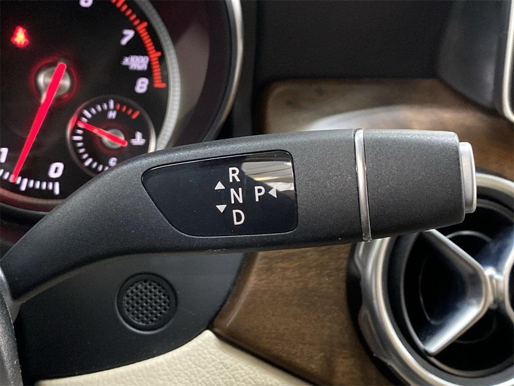 Used 2019 Mercedes-Benz GLA GLA 250 for sale $32,444 at Gravity Autos Marietta in Marietta GA 30060 32
