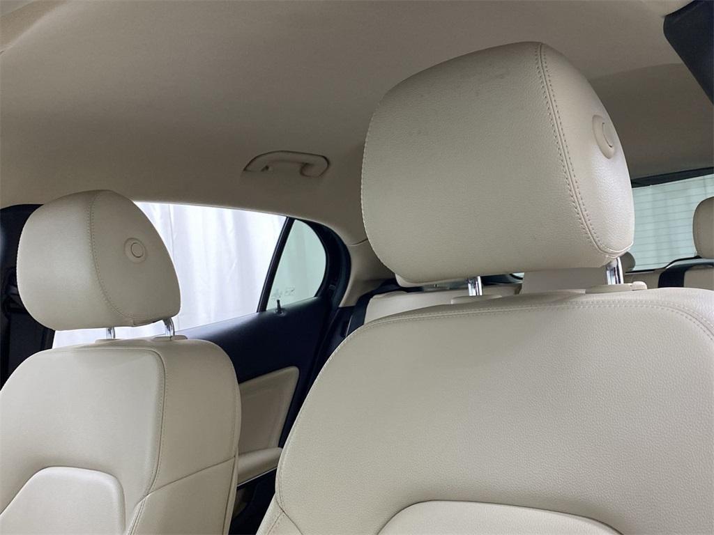 Used 2019 Mercedes-Benz GLA GLA 250 for sale $32,444 at Gravity Autos Marietta in Marietta GA 30060 34