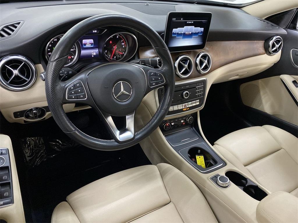 Used 2019 Mercedes-Benz GLA GLA 250 for sale $32,444 at Gravity Autos Marietta in Marietta GA 30060 35