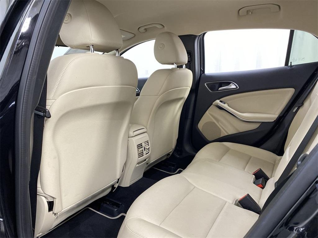 Used 2019 Mercedes-Benz GLA GLA 250 for sale $32,444 at Gravity Autos Marietta in Marietta GA 30060 37
