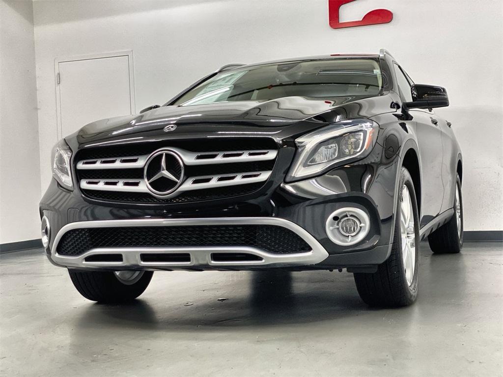 Used 2019 Mercedes-Benz GLA GLA 250 for sale $32,444 at Gravity Autos Marietta in Marietta GA 30060 4