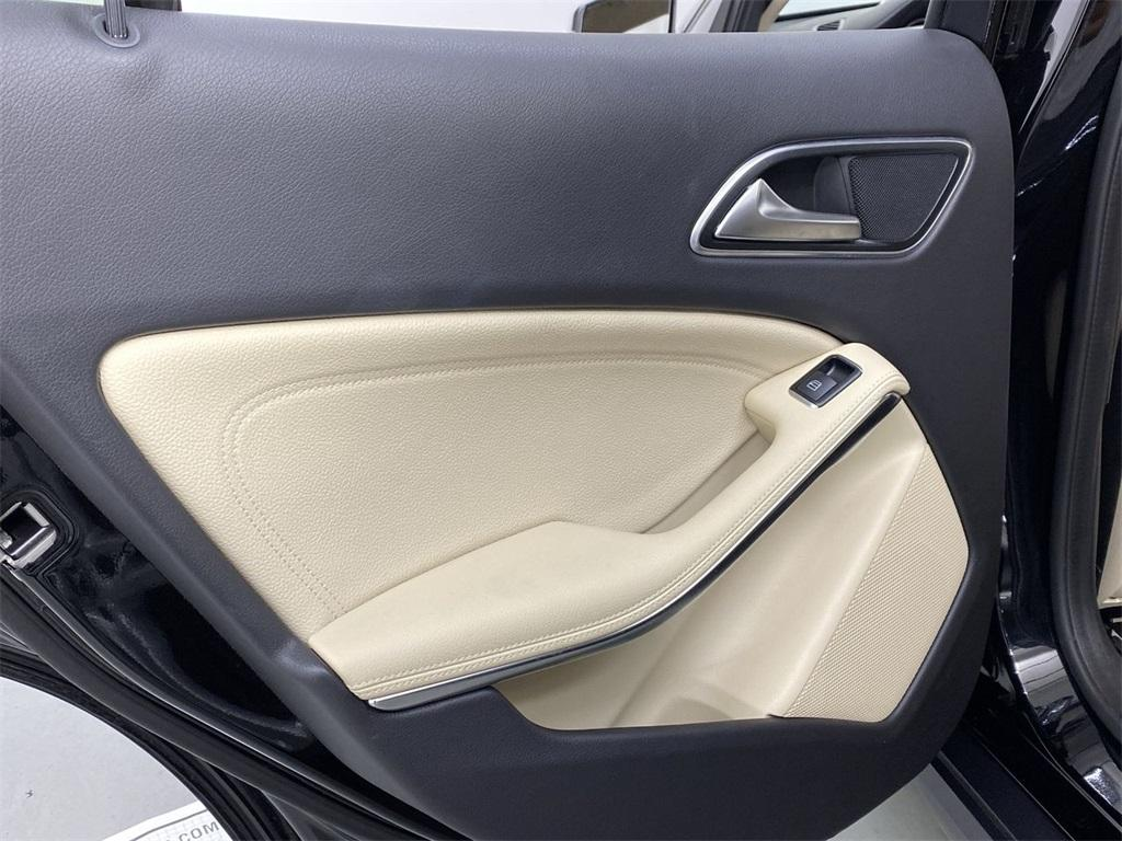 Used 2019 Mercedes-Benz GLA GLA 250 for sale $32,444 at Gravity Autos Marietta in Marietta GA 30060 41