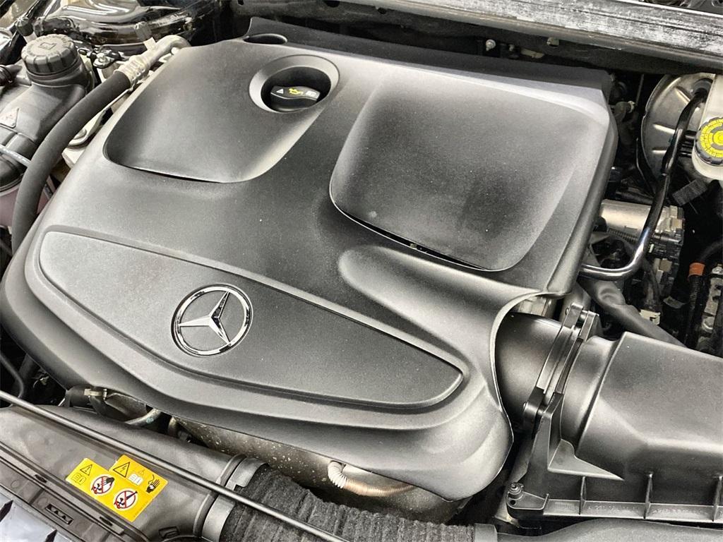 Used 2019 Mercedes-Benz GLA GLA 250 for sale $32,444 at Gravity Autos Marietta in Marietta GA 30060 45