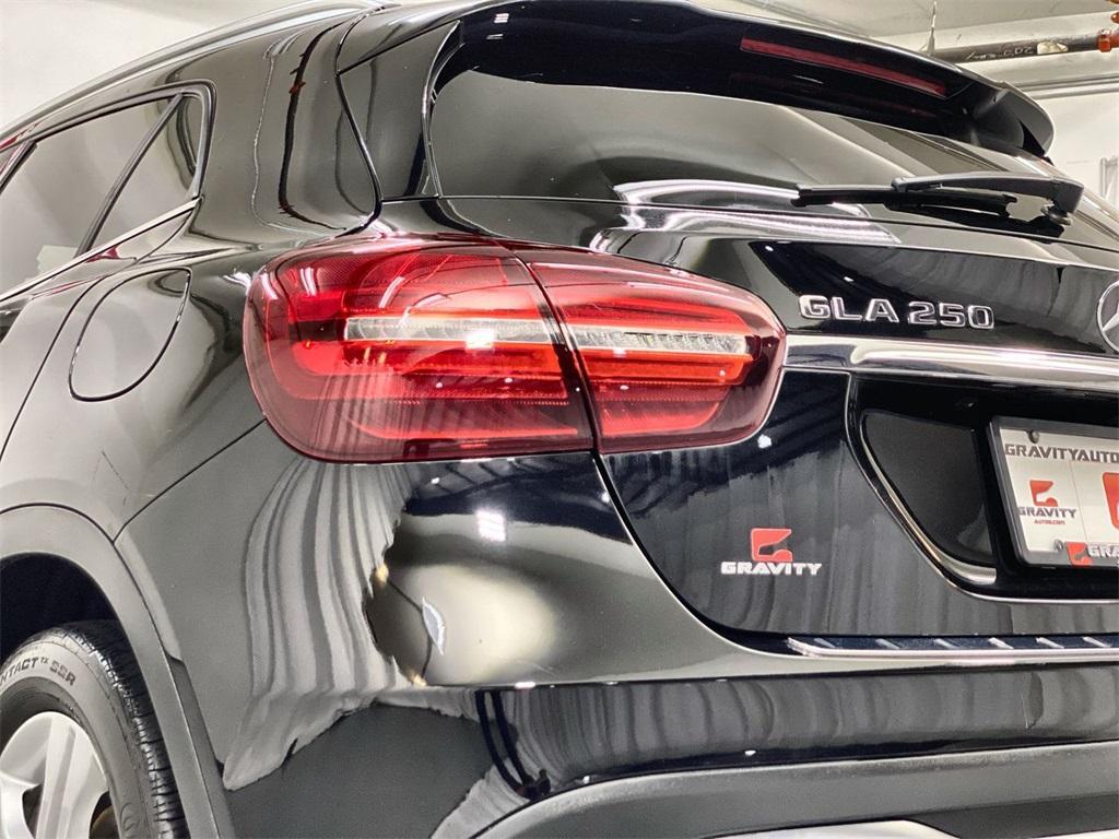 Used 2019 Mercedes-Benz GLA GLA 250 for sale $32,444 at Gravity Autos Marietta in Marietta GA 30060 9