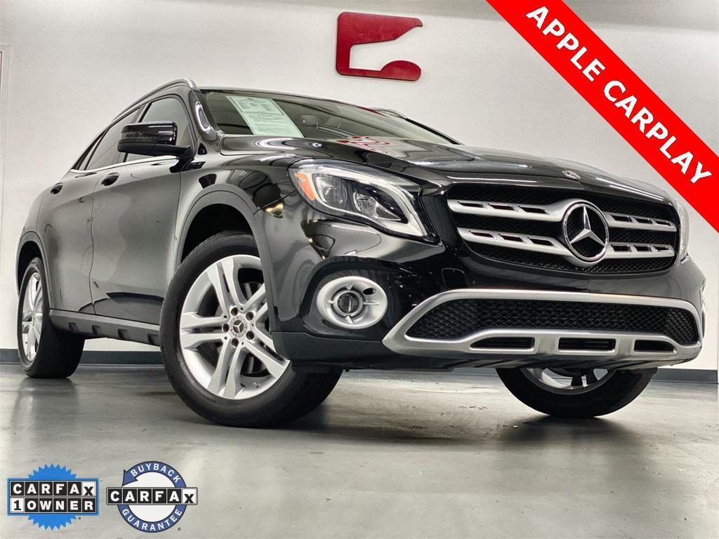 Used 2019 Mercedes-Benz GLA GLA 250 for sale $32,444 at Gravity Autos Marietta in Marietta GA 30060 1