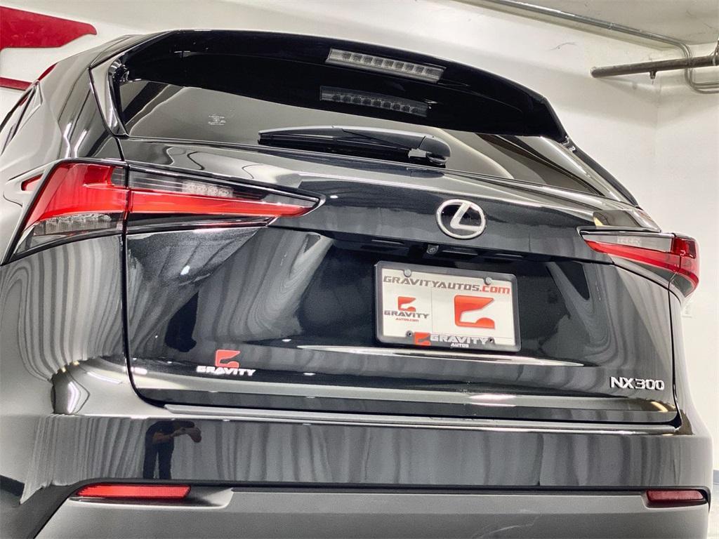 Used 2020 Lexus NX 300 Base for sale $35,498 at Gravity Autos Marietta in Marietta GA 30060 10
