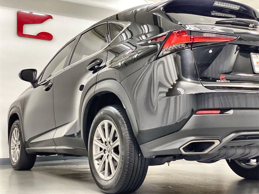 Used 2020 Lexus NX 300 Base for sale $35,498 at Gravity Autos Marietta in Marietta GA 30060 11