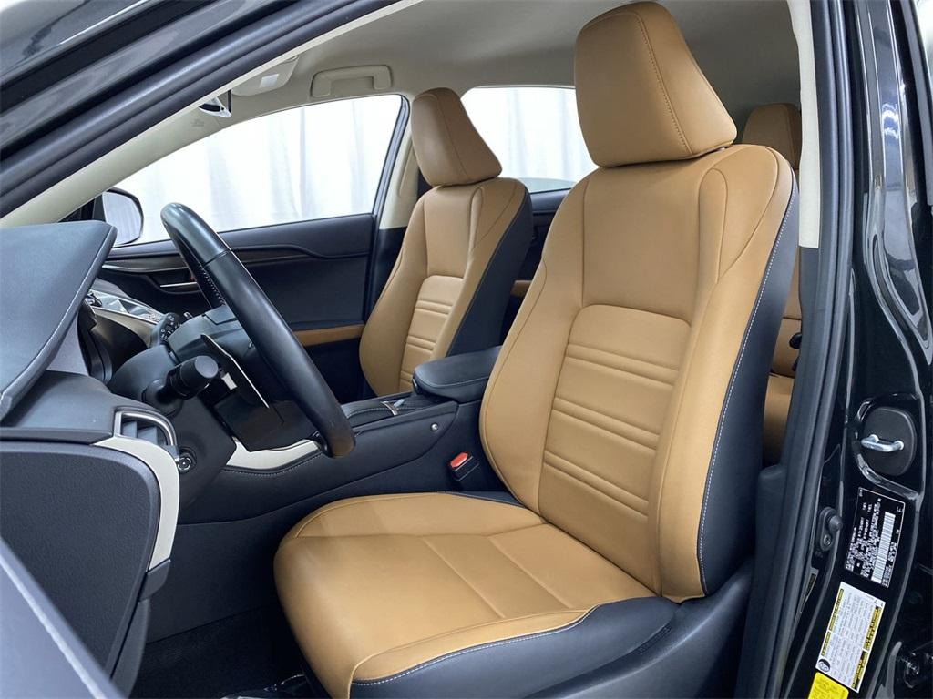 Used 2020 Lexus NX 300 Base for sale $35,498 at Gravity Autos Marietta in Marietta GA 30060 15
