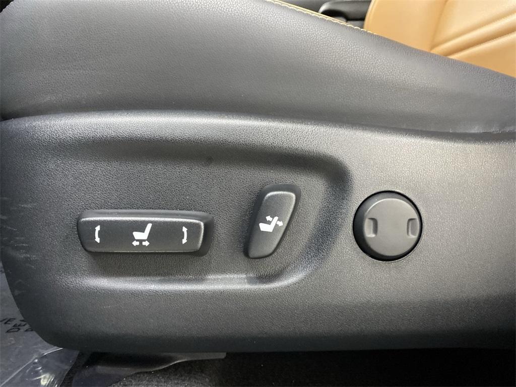 Used 2020 Lexus NX 300 Base for sale $35,498 at Gravity Autos Marietta in Marietta GA 30060 16