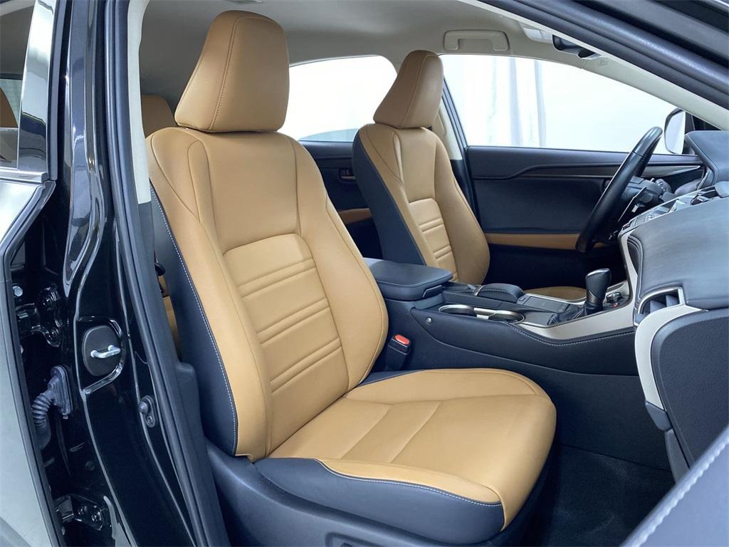 Used 2020 Lexus NX 300 Base for sale $35,498 at Gravity Autos Marietta in Marietta GA 30060 17