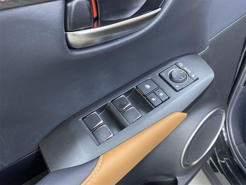 Used 2020 Lexus NX 300 Base for sale $35,498 at Gravity Autos Marietta in Marietta GA 30060 19