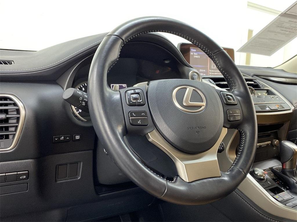 Used 2020 Lexus NX 300 Base for sale $35,498 at Gravity Autos Marietta in Marietta GA 30060 21