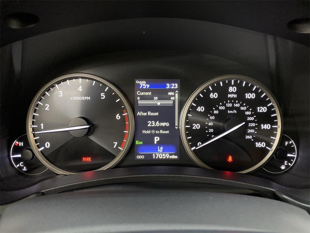 Used 2020 Lexus NX 300 Base for sale $35,498 at Gravity Autos Marietta in Marietta GA 30060 25