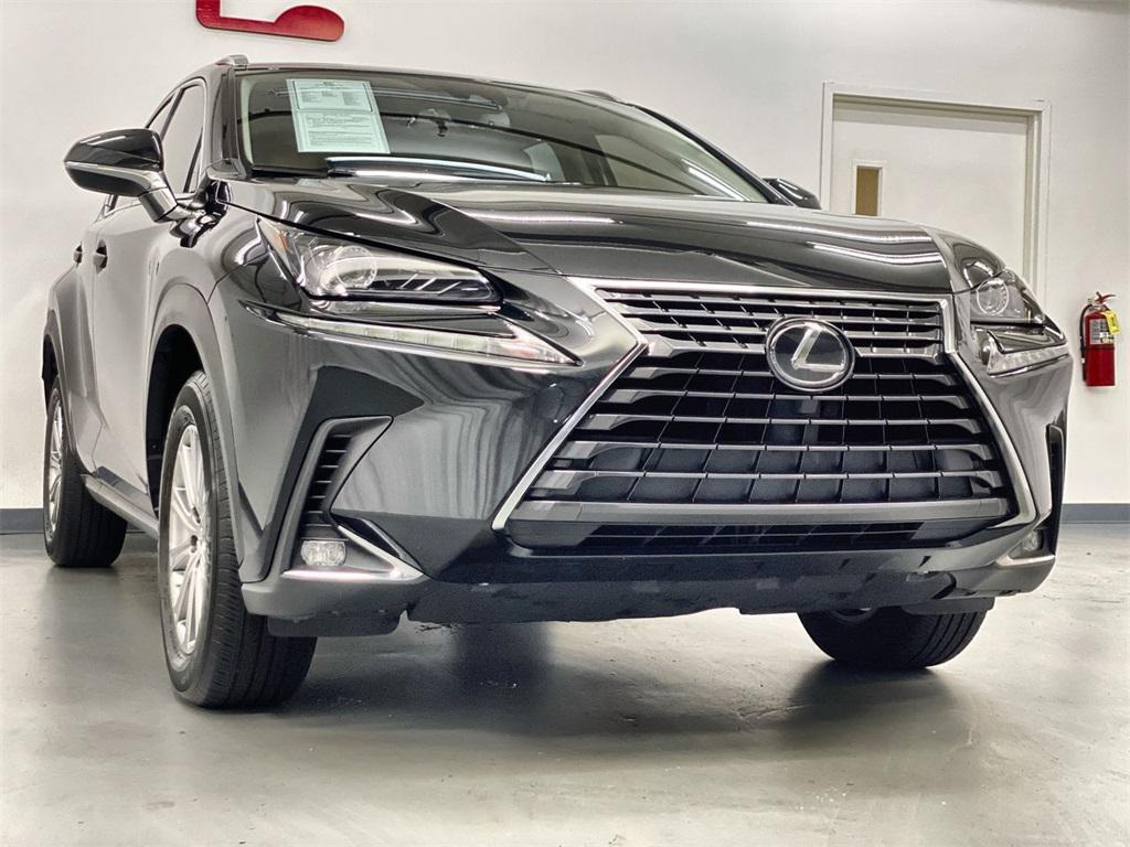 Used 2020 Lexus NX 300 Base for sale $35,498 at Gravity Autos Marietta in Marietta GA 30060 3