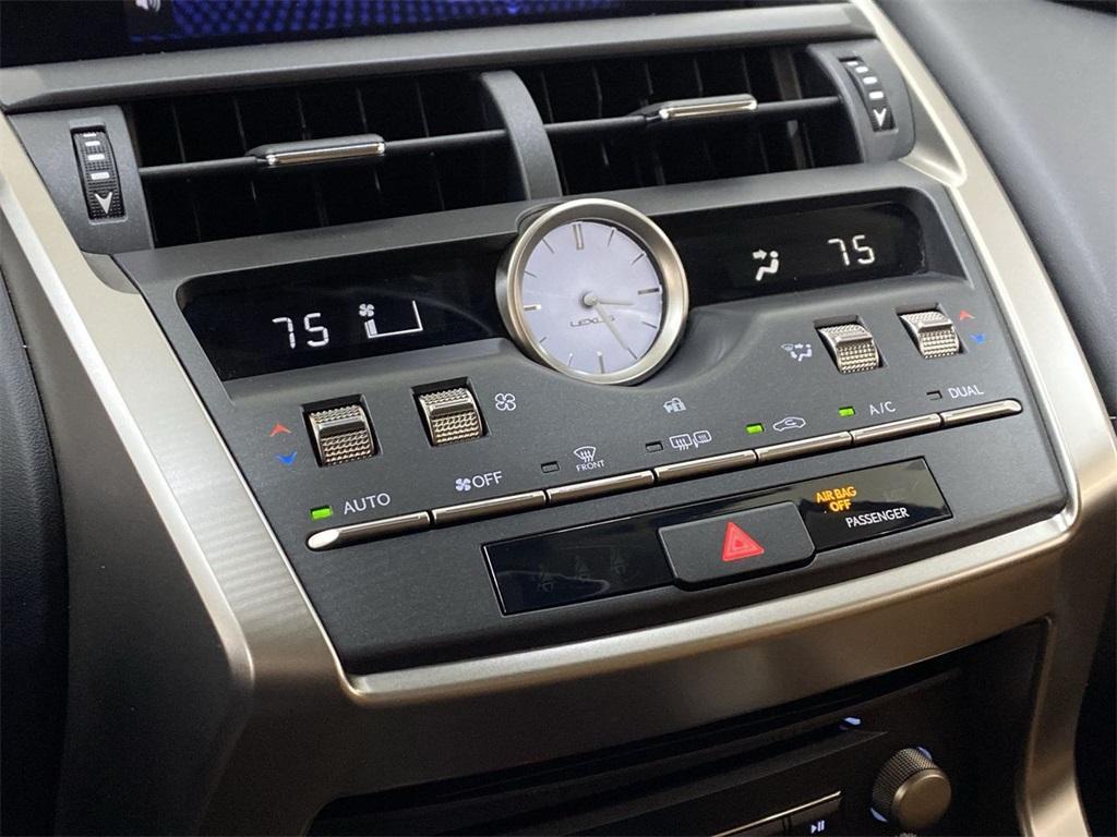 Used 2020 Lexus NX 300 Base for sale $35,498 at Gravity Autos Marietta in Marietta GA 30060 31