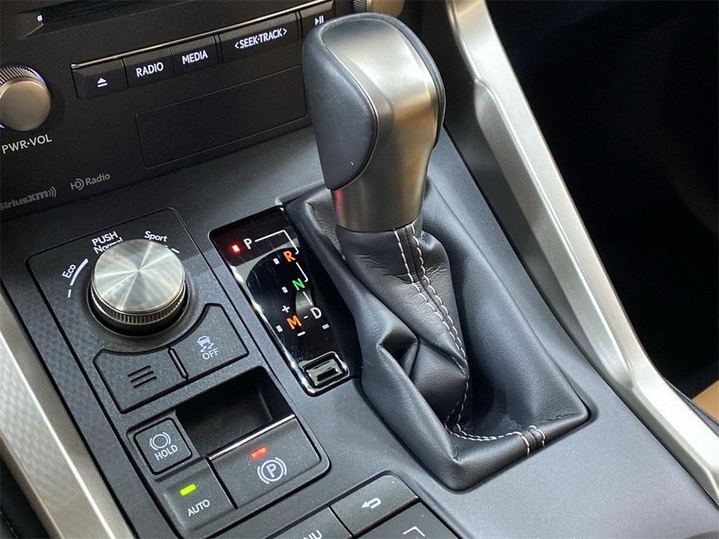 Used 2020 Lexus NX 300 Base for sale $35,498 at Gravity Autos Marietta in Marietta GA 30060 32