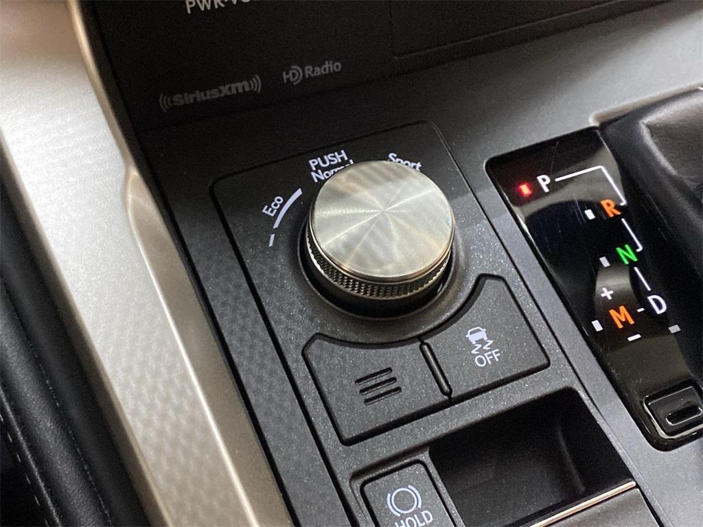 Used 2020 Lexus NX 300 Base for sale $35,498 at Gravity Autos Marietta in Marietta GA 30060 33