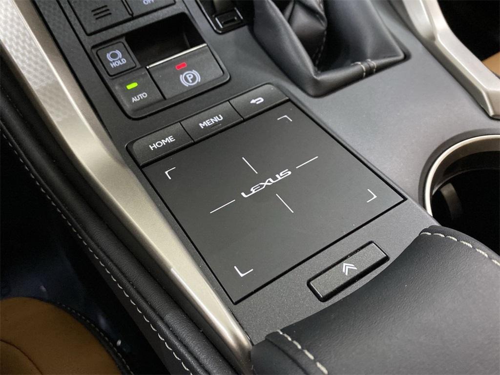 Used 2020 Lexus NX 300 Base for sale $35,498 at Gravity Autos Marietta in Marietta GA 30060 34