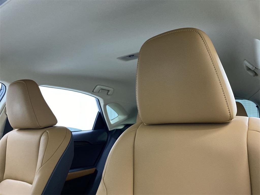 Used 2020 Lexus NX 300 Base for sale $35,498 at Gravity Autos Marietta in Marietta GA 30060 35