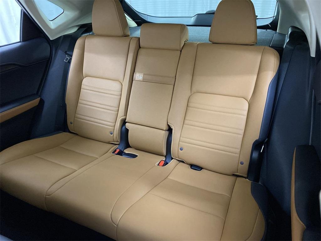 Used 2020 Lexus NX 300 Base for sale $35,498 at Gravity Autos Marietta in Marietta GA 30060 37