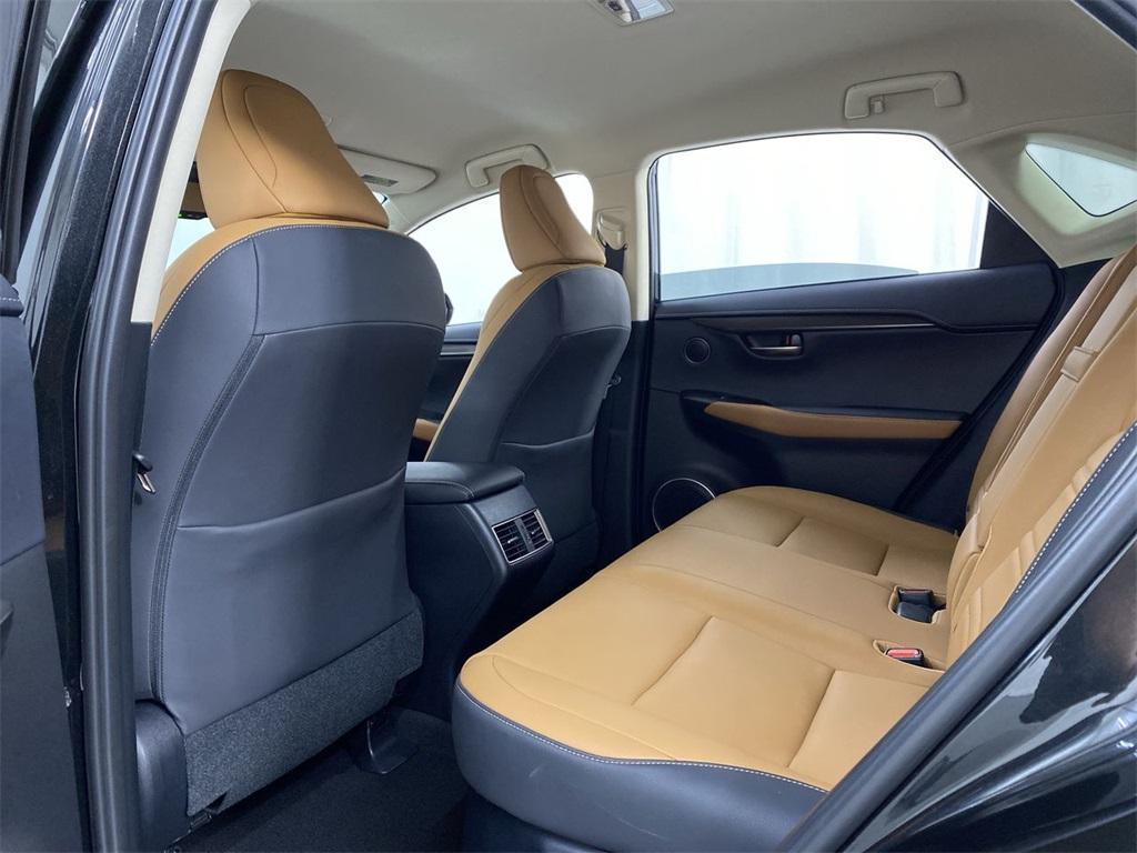 Used 2020 Lexus NX 300 Base for sale $35,498 at Gravity Autos Marietta in Marietta GA 30060 38