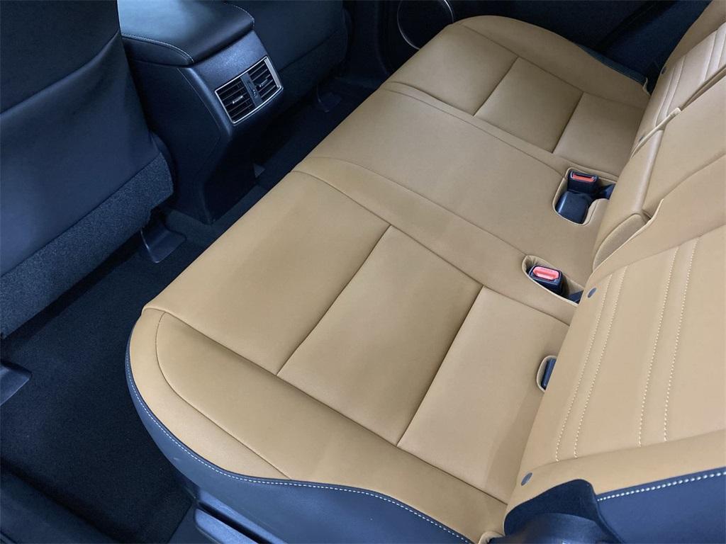 Used 2020 Lexus NX 300 Base for sale $35,498 at Gravity Autos Marietta in Marietta GA 30060 39