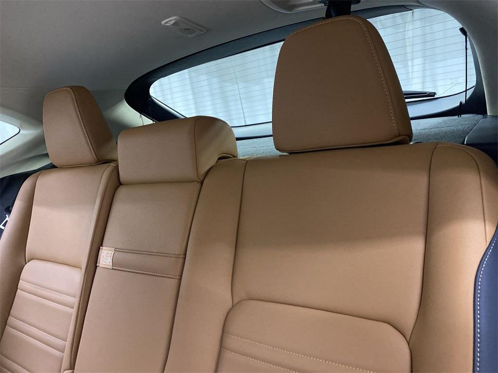 Used 2020 Lexus NX 300 Base for sale $35,498 at Gravity Autos Marietta in Marietta GA 30060 40