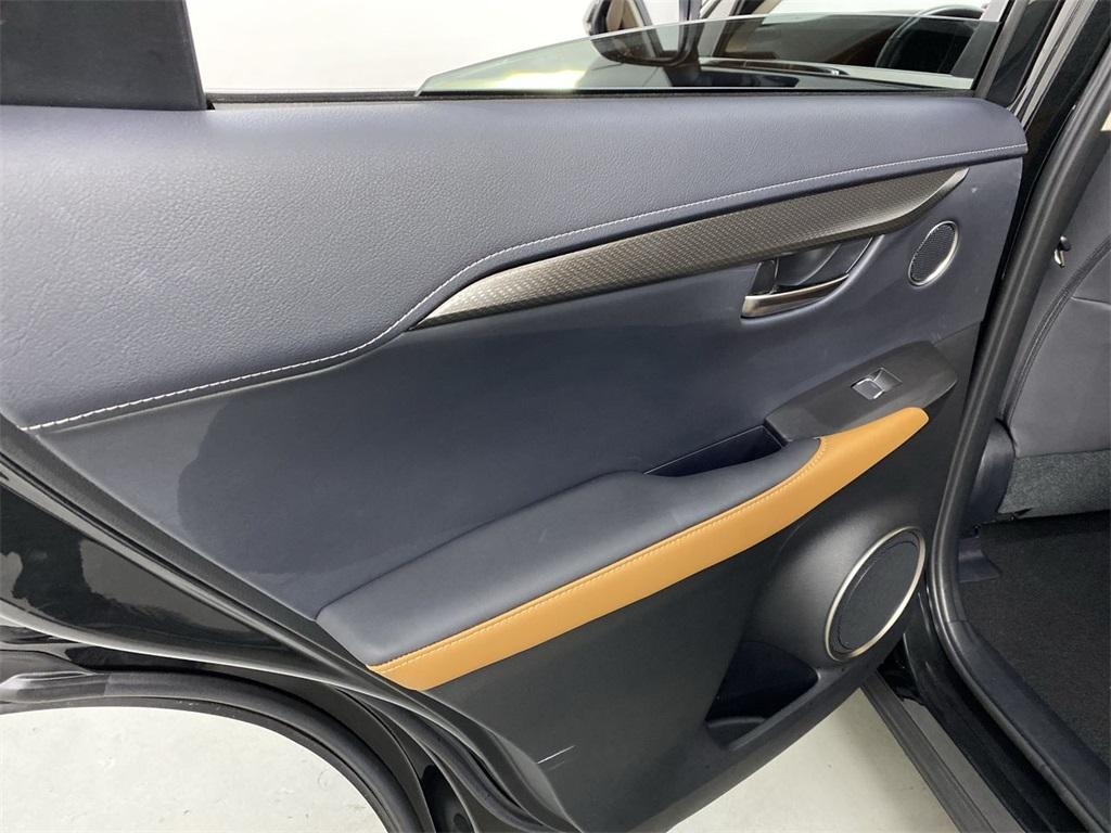 Used 2020 Lexus NX 300 Base for sale $35,498 at Gravity Autos Marietta in Marietta GA 30060 42