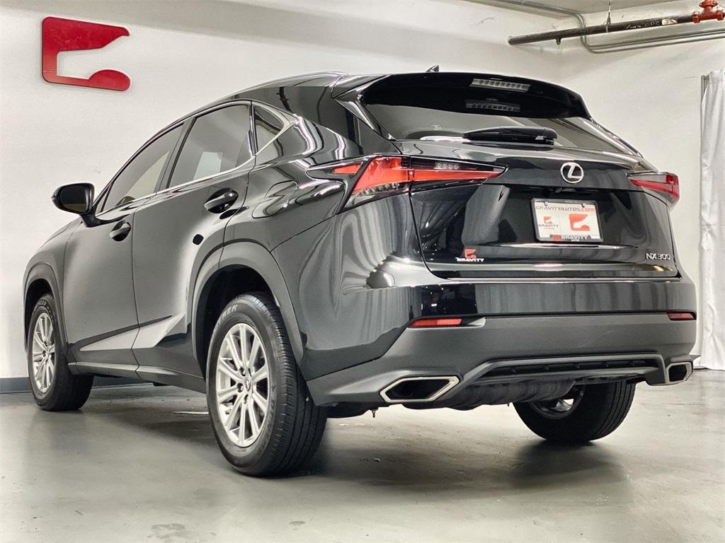 Used 2020 Lexus NX 300 Base for sale $35,498 at Gravity Autos Marietta in Marietta GA 30060 6