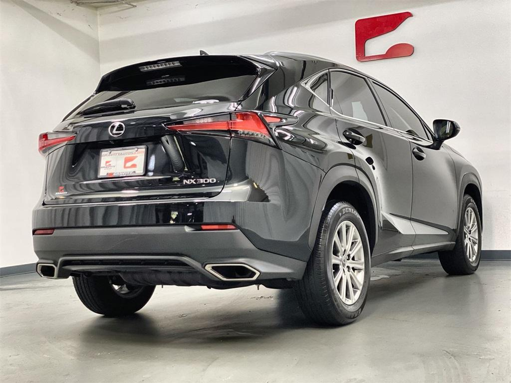 Used 2020 Lexus NX 300 Base for sale $35,498 at Gravity Autos Marietta in Marietta GA 30060 7