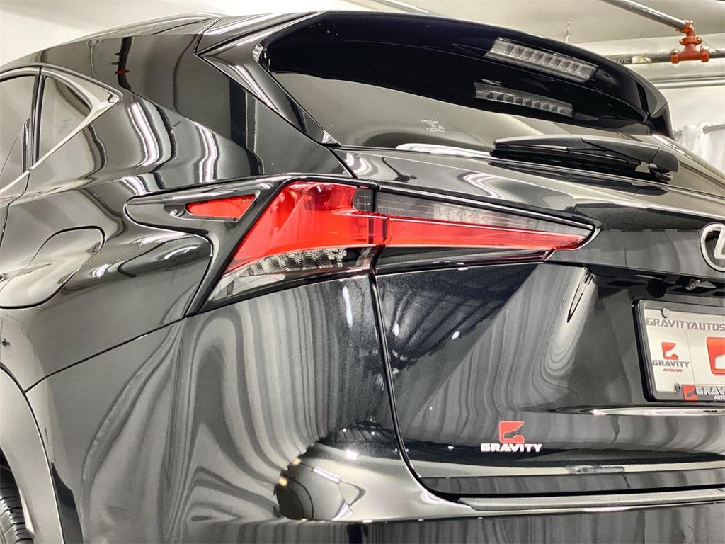 Used 2020 Lexus NX 300 Base for sale $35,498 at Gravity Autos Marietta in Marietta GA 30060 9