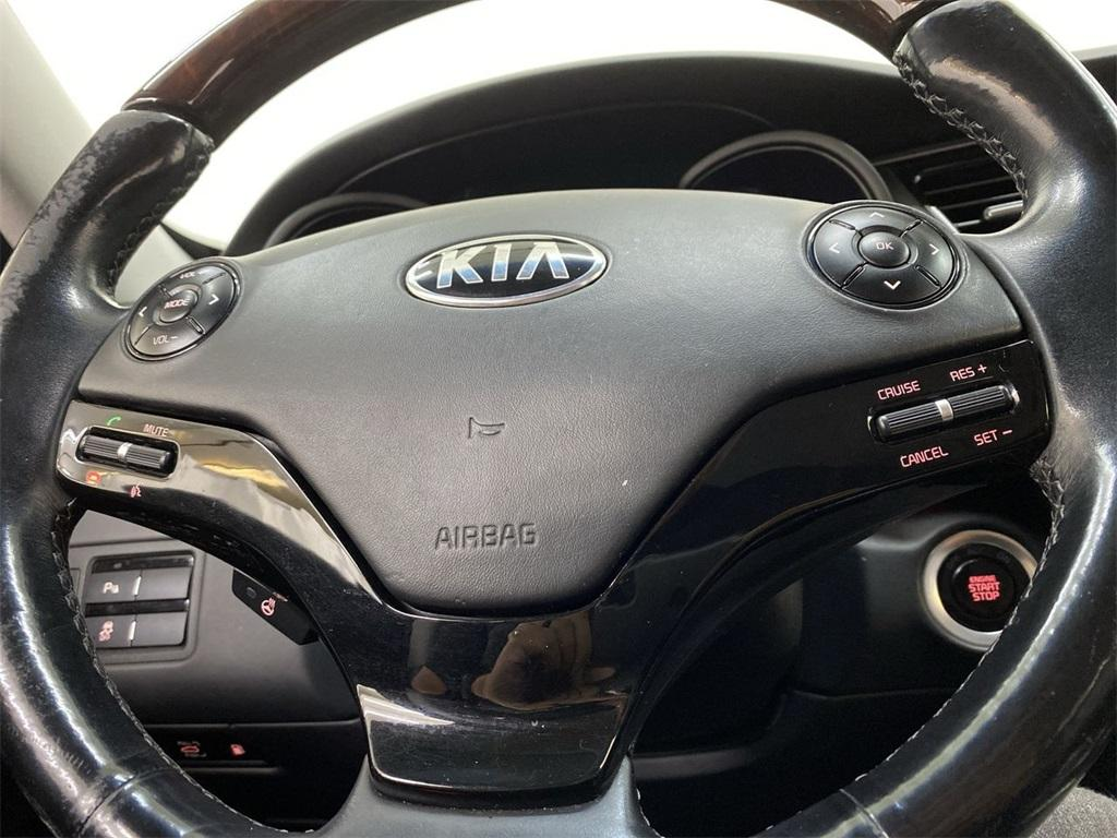 Used 2015 Kia K900 Premium for sale $20,998 at Gravity Autos Marietta in Marietta GA 30060 24