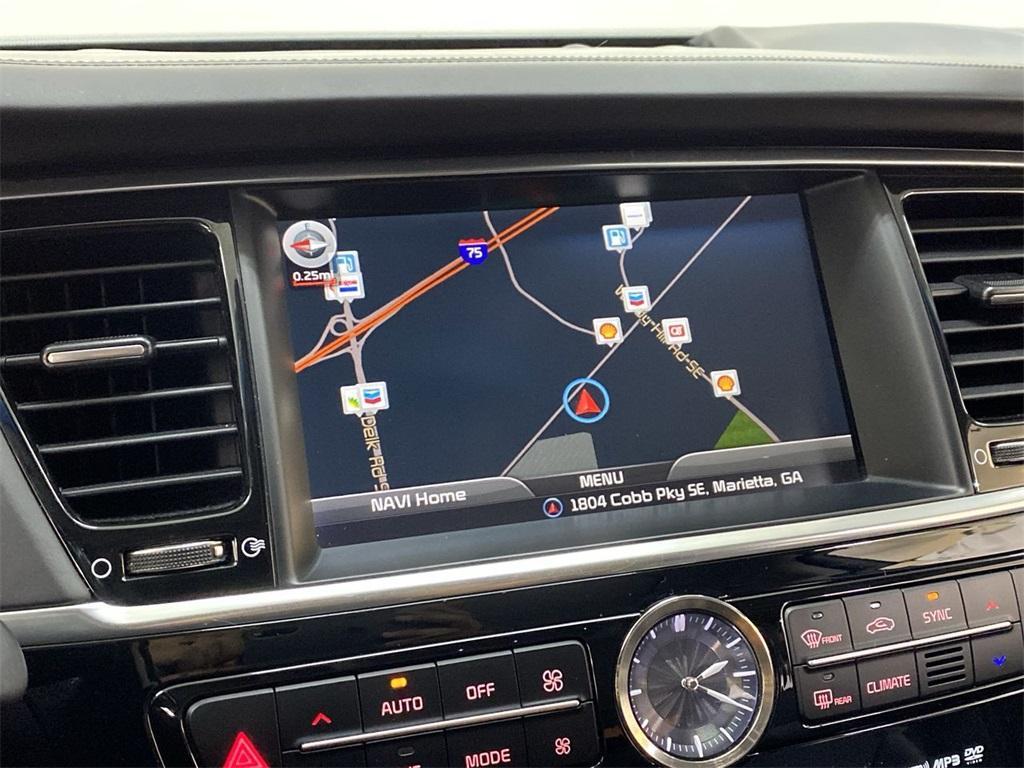 Used 2015 Kia K900 Premium for sale $20,998 at Gravity Autos Marietta in Marietta GA 30060 29
