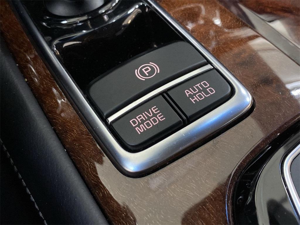 Used 2015 Kia K900 Premium for sale $20,998 at Gravity Autos Marietta in Marietta GA 30060 37