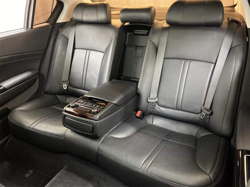 Used 2015 Kia K900 Premium for sale $20,998 at Gravity Autos Marietta in Marietta GA 30060 41