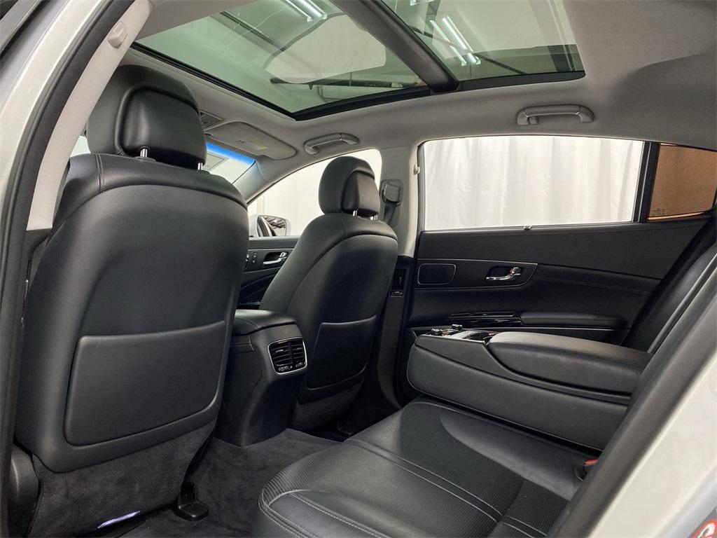 Used 2015 Kia K900 Premium for sale $20,998 at Gravity Autos Marietta in Marietta GA 30060 42