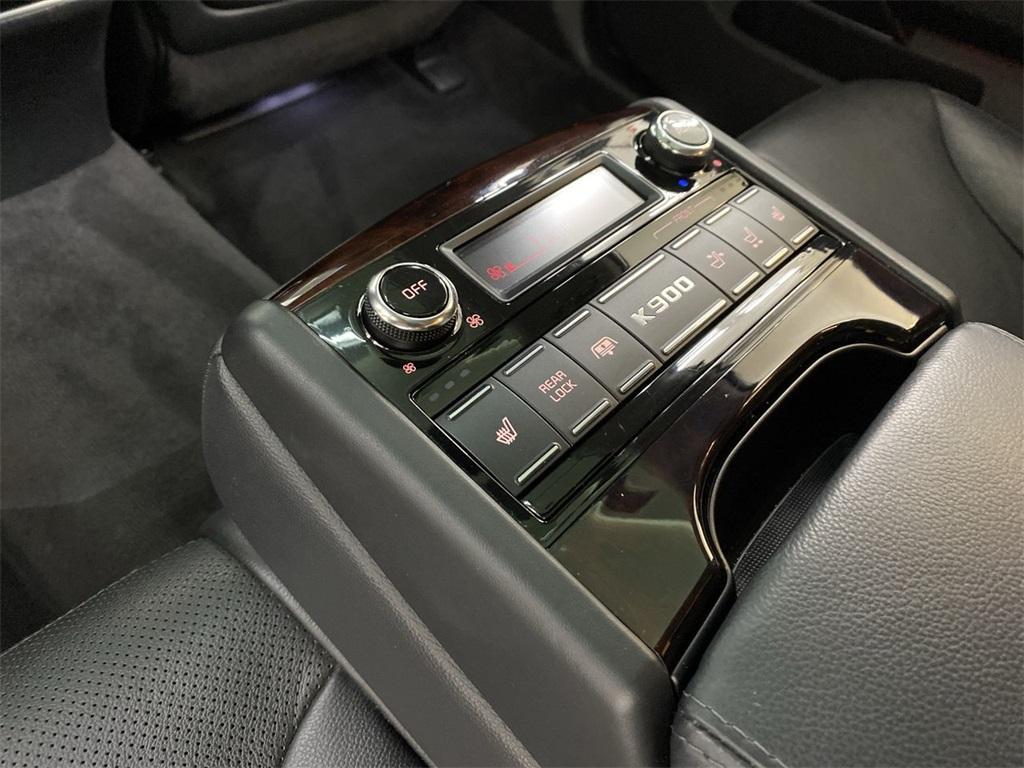 Used 2015 Kia K900 Premium for sale $20,998 at Gravity Autos Marietta in Marietta GA 30060 44