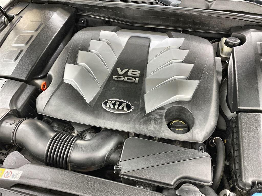 Used 2015 Kia K900 Premium for sale $20,998 at Gravity Autos Marietta in Marietta GA 30060 51