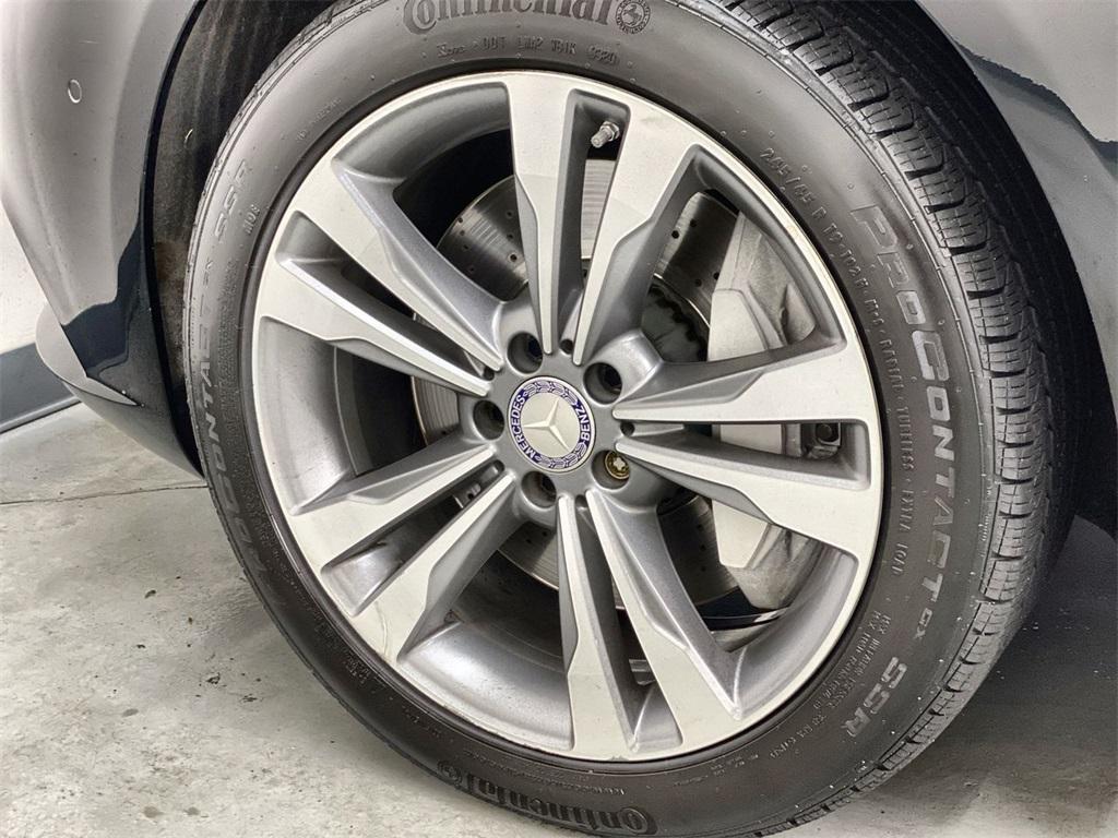 Used 2015 Mercedes-Benz S-Class S 550 for sale $45,998 at Gravity Autos Marietta in Marietta GA 30060 14