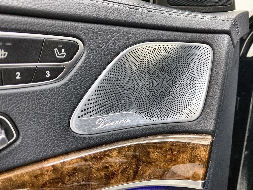 Used 2015 Mercedes-Benz S-Class S 550 for sale $45,998 at Gravity Autos Marietta in Marietta GA 30060 20