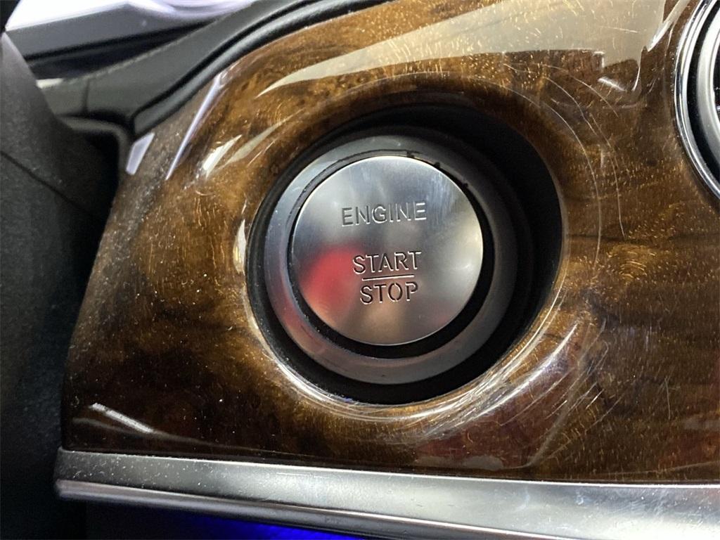 Used 2015 Mercedes-Benz S-Class S 550 for sale $45,998 at Gravity Autos Marietta in Marietta GA 30060 29
