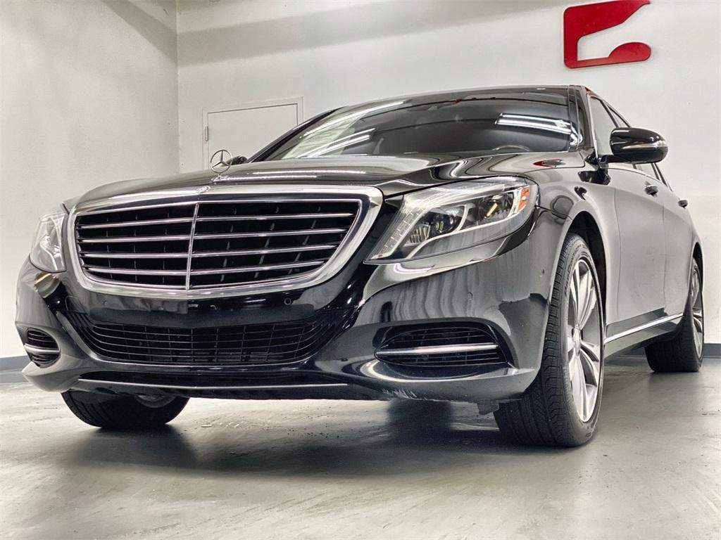 Used 2015 Mercedes-Benz S-Class S 550 for sale $45,998 at Gravity Autos Marietta in Marietta GA 30060 4
