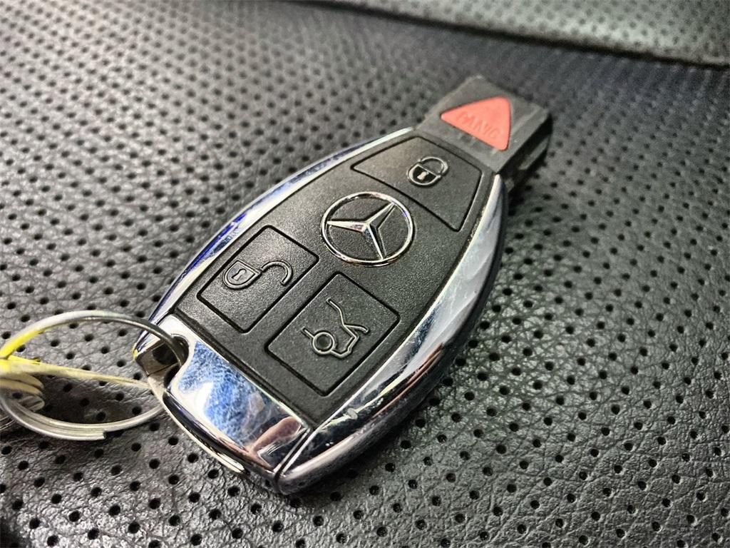 Used 2015 Mercedes-Benz S-Class S 550 for sale $45,998 at Gravity Autos Marietta in Marietta GA 30060 49